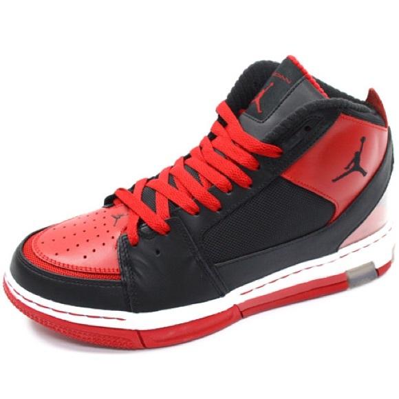9f2f569d522 Air Jordan Shoes - Air Jordan Ol' School II